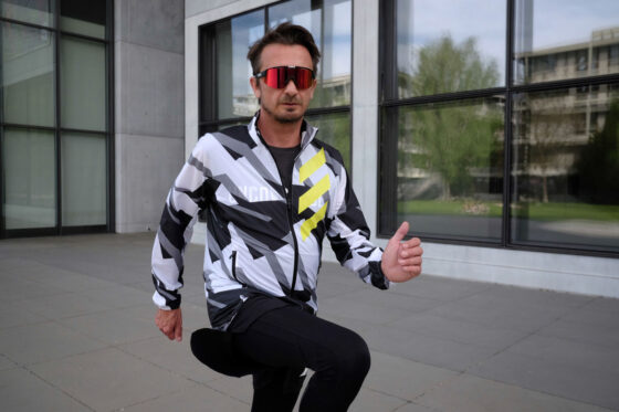 Adidas Running Outfit
