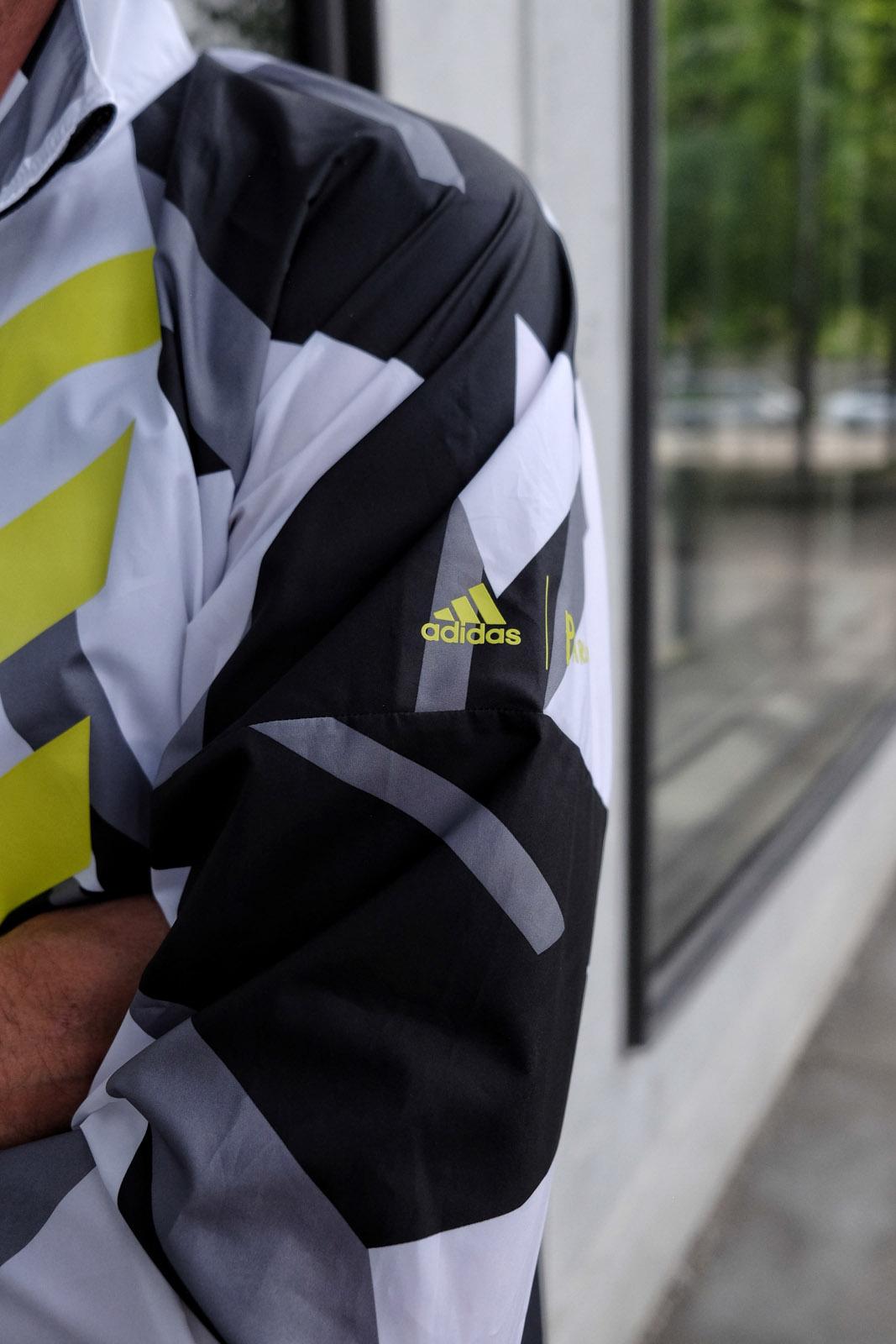 Adidas TERREX PARLEY