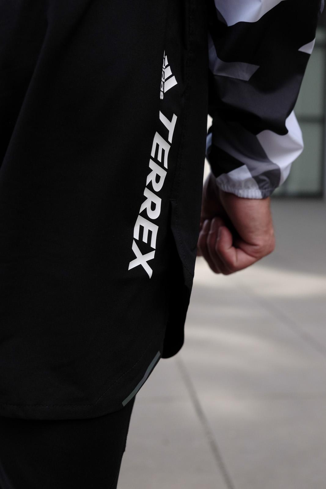 Adidas Terrex Shorts