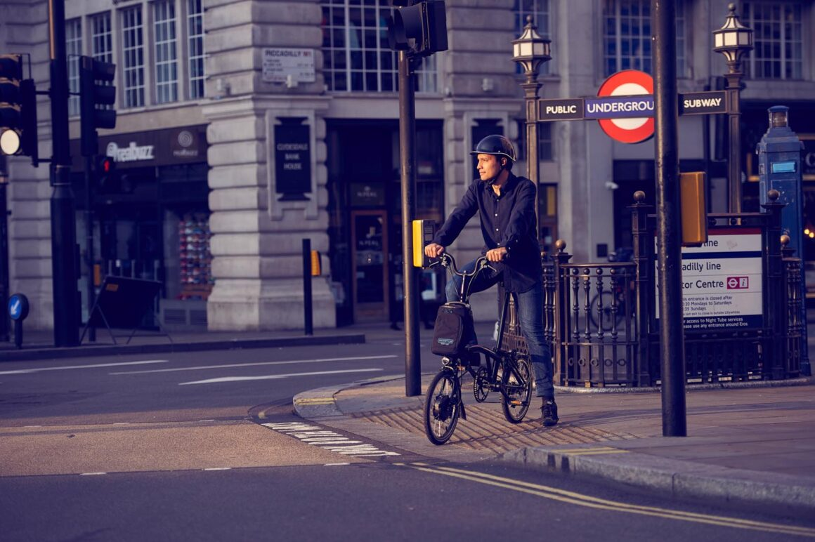 Brompton_Bike