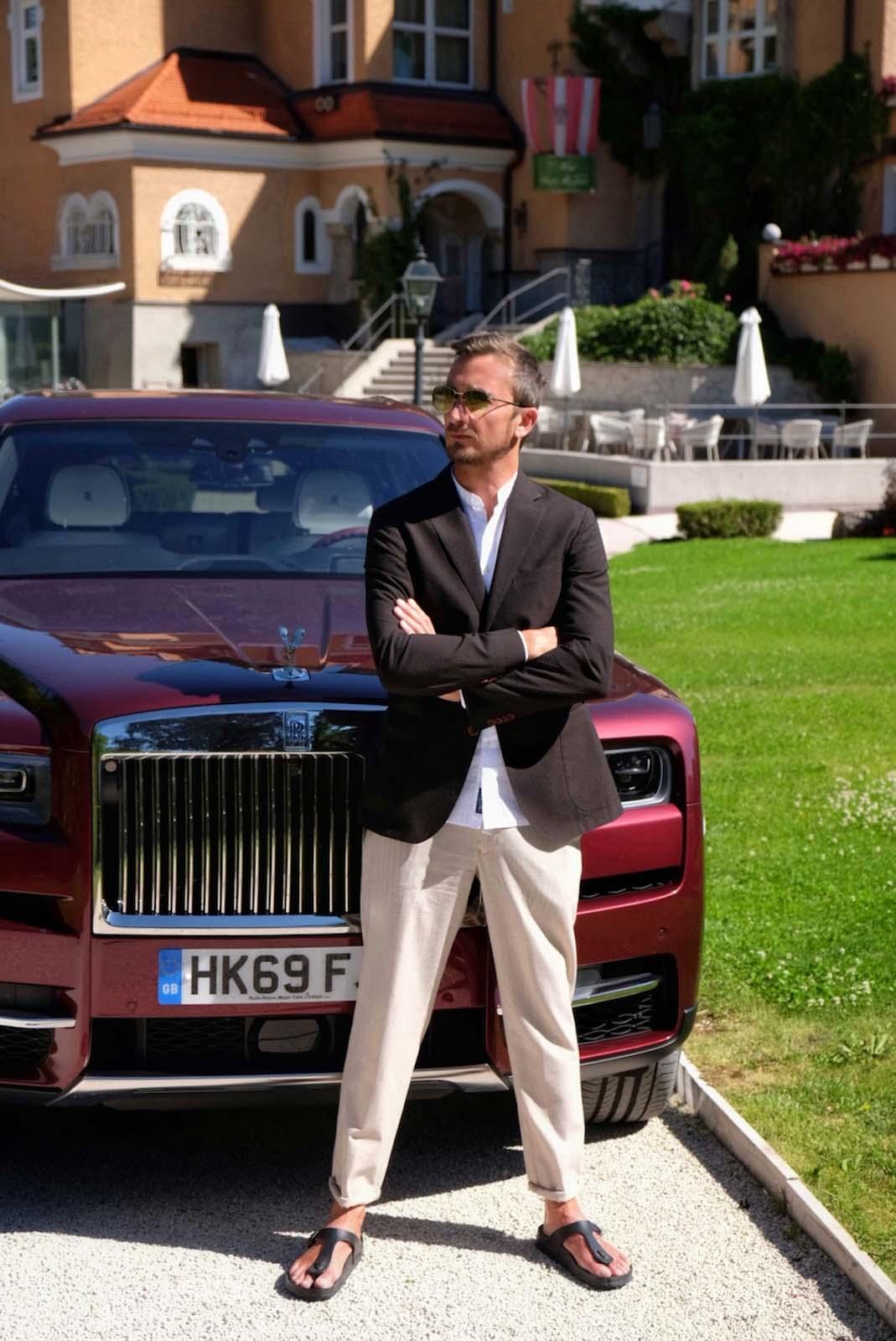 Bru Rolls_Royce_Cullinan