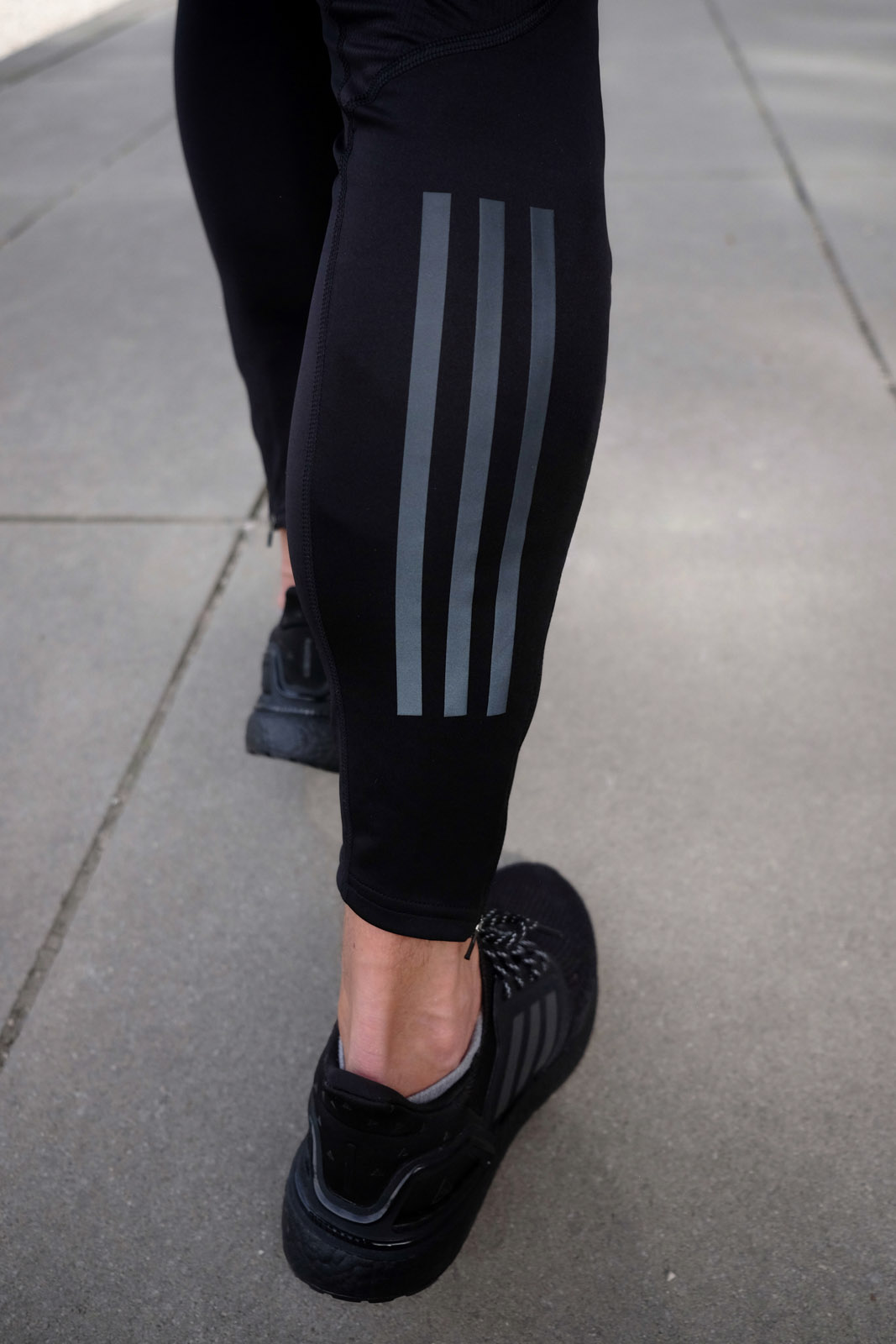 Own the run tight Adidas