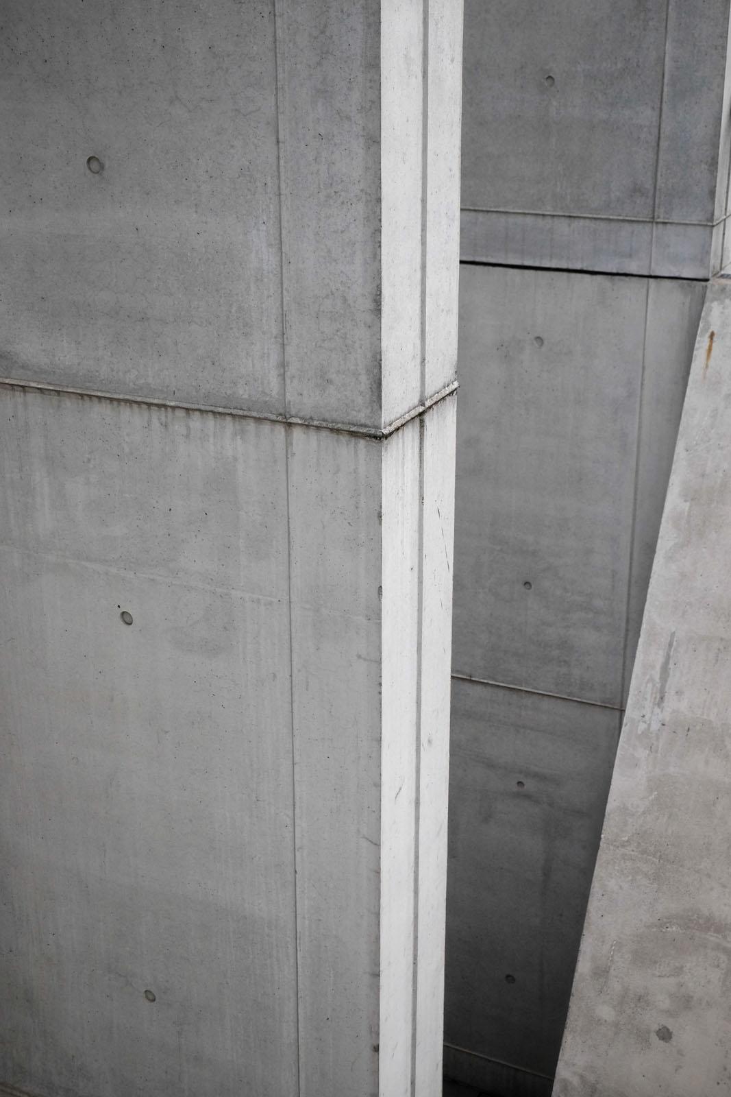 Pinakothek Beton