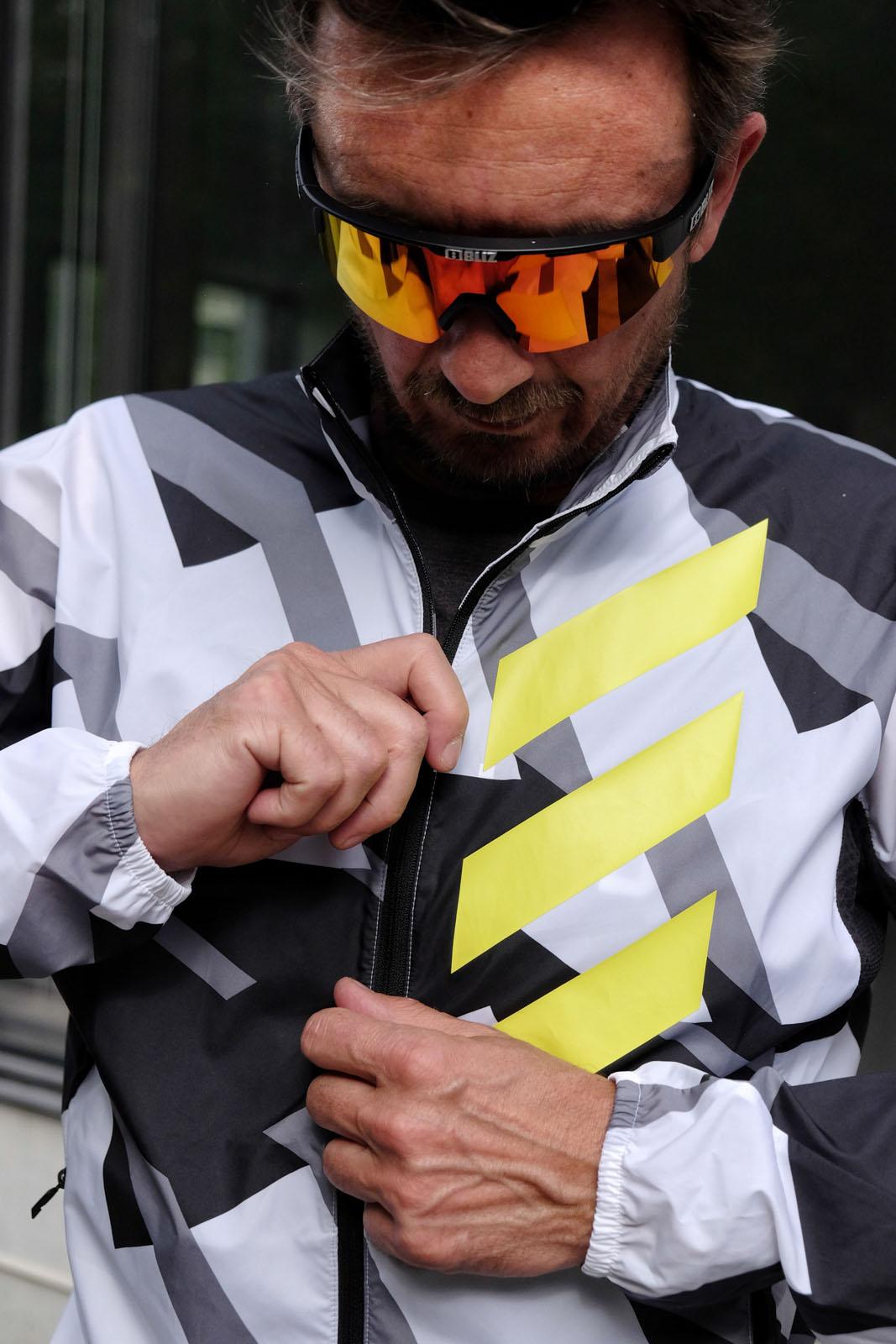 TERREX PARLEY Windbreaker Adidas