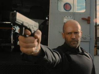 Cashtruck Film Jason Statham