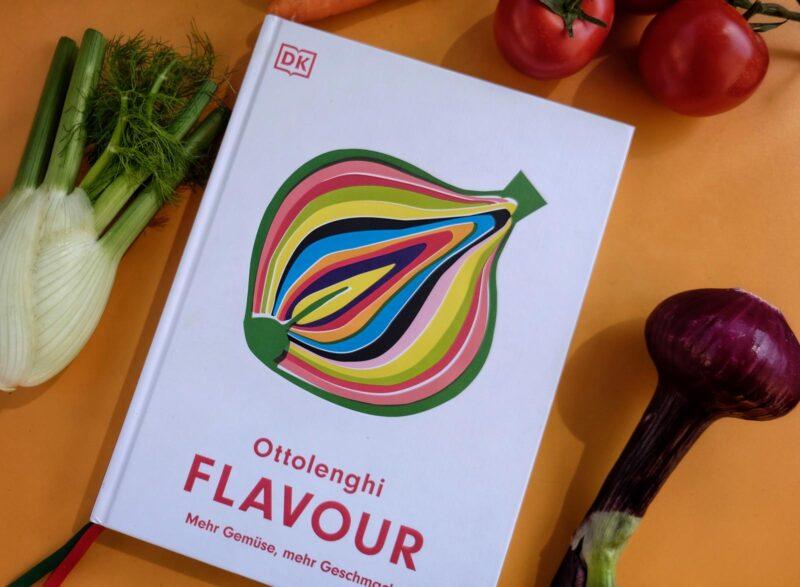Ottolenghi Flavour Kochbuch