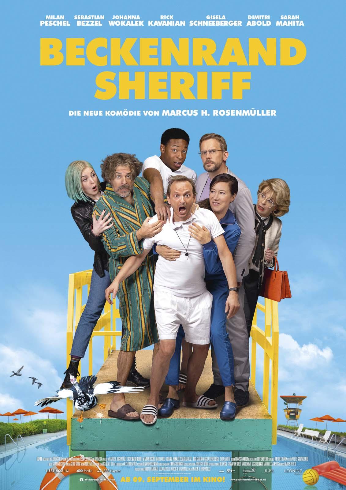 Beckenrand_Sheriff_Hauptplakat