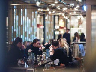 Juliet Rose Bar Event
